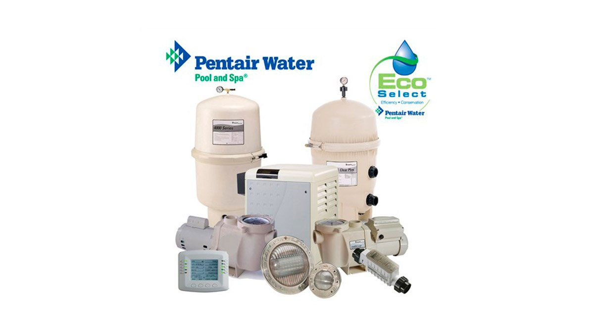 Equipment and Hardware Supply for pools