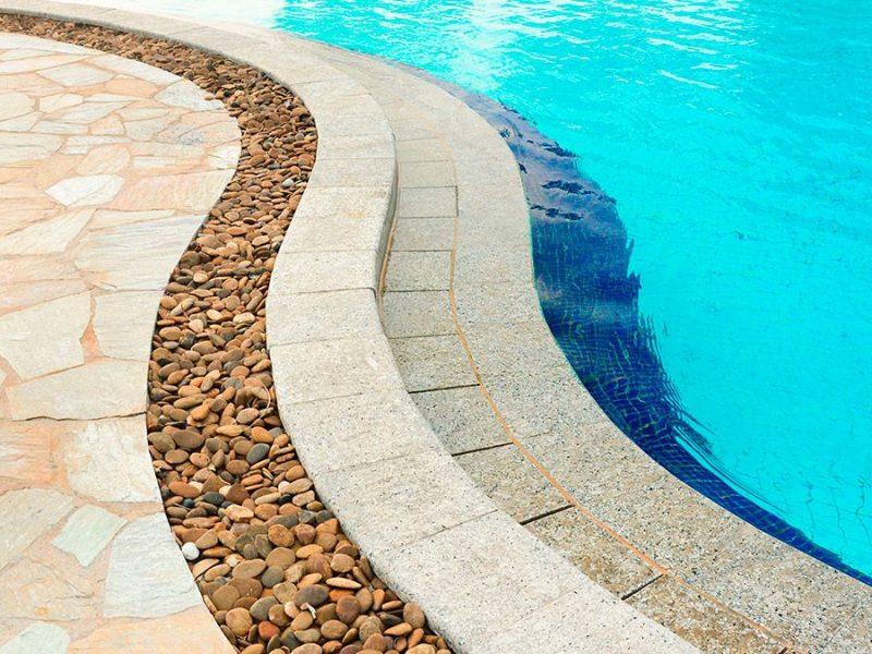 Azulejos para piscinas en costa rica for Suministros para piscinas