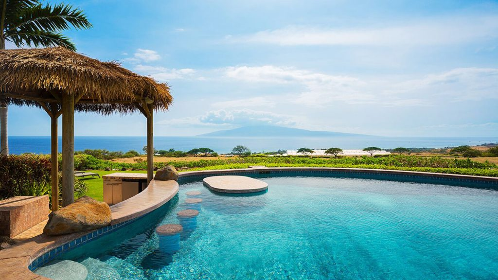 pool designs in Costa Rica