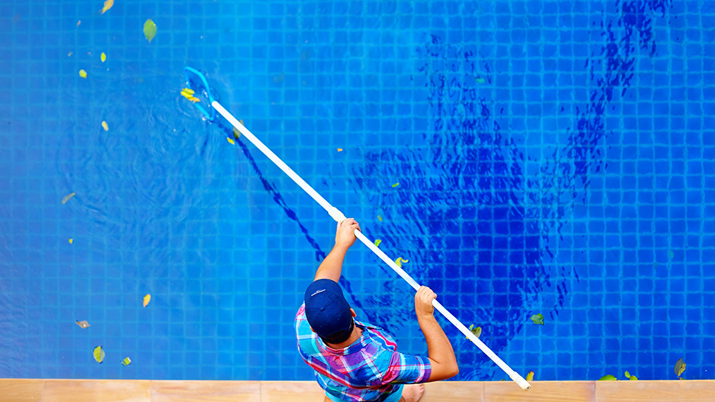 Tips for keeping your home swimming pool clean and healthy to use