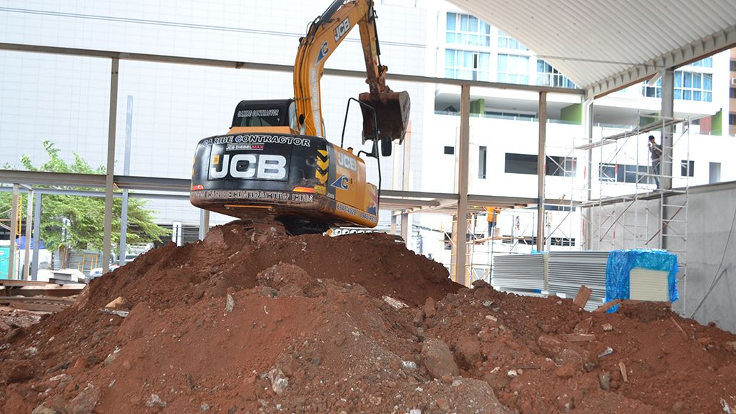 Construction Process 3
