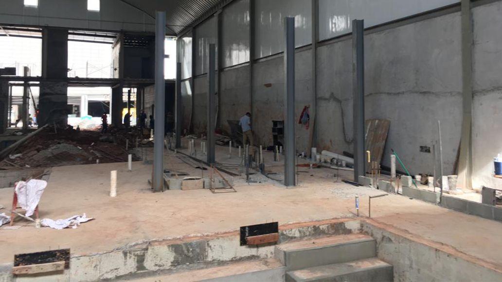 Construction Process 4