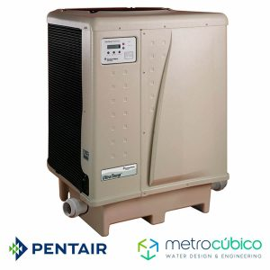 PENTAIR ULTRA TEMP 140000 BTU